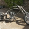 War Eagle Low Rider