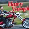 Hairy Vampire