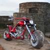 Vampire Bike