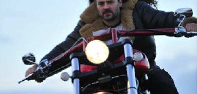 Bulldog Prize For Biker Ben