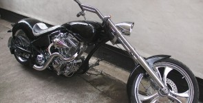 Paul's Chopper