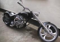 Paul's Low Rider