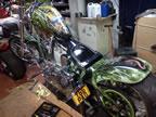 Paddys bike